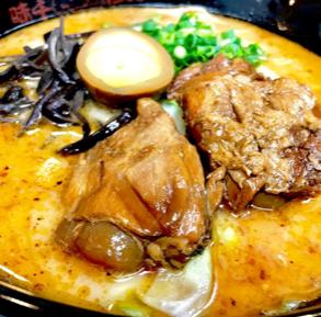 味千拉麺袋井店
