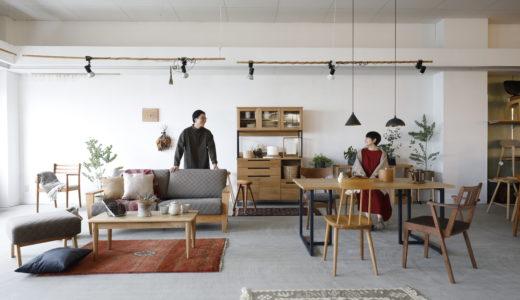 (株)ココチ・ヒロオカ  家具と服と暮らしの店_cocochi